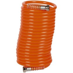 Spirale nylon per aria compressa
