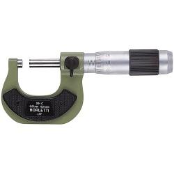 Micrometro centesimale per esterni