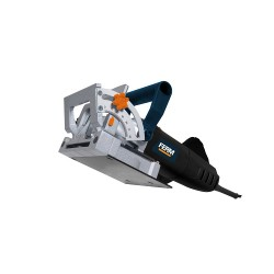 Assemblatrice 900w - velocità rotazione 11000 giri/min - ø lama 100 mm completa di accessori