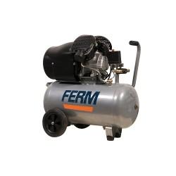 Compressore 2200w 3 hp - velocità 2850 giri/min - capacità serbatoio 50l - pressione max 8bar/115 psi