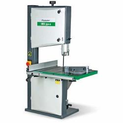 Sega a nastro per legno hbs 351-2 - altezza taglio 200 mm - dimensioni tavola 548x400 mm