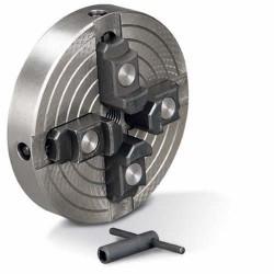 Mandrino a 4 griffe diametro 150 mm