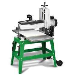Levigatrice-calibratrice zsm 405 - 230v - superficie lavorabile 60x405 mm