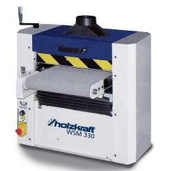 Calibratrice wsm 330 - max larghezza nastro 330 mm