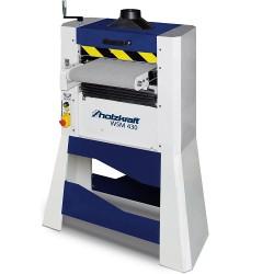Calibratrice wsm 430 max larghezza nastro 430 mm