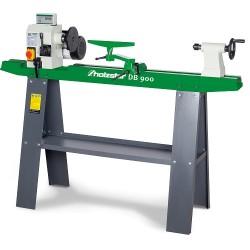 Tornio per legno db 900 - max diametro tornibile 306 mm