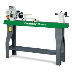 Tornio per legno db 900 - max diametro tornibile 358 mm