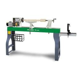 Tornio per legno db 1202 - max diametro tornibile 460 mm