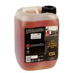 Olio da taglio e filettatura liquido