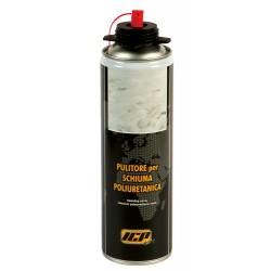 Pulitore per schiuma poliuretanica