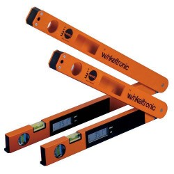 Misuratore elettronico winkeltronic 450mm