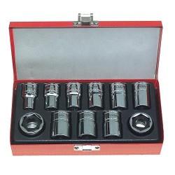 Set 11 bussole magnetiche