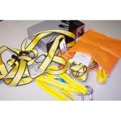 Kit cinghie sicurezza
