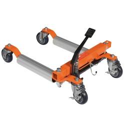 Dispositivo di movimentazione veicolo portata 680 kg