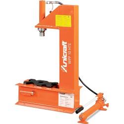 Pressa idraulica forza di compressione 10 t