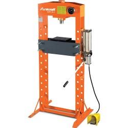 Pressa idraulica forza di compressione 30 t