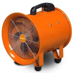 Ventilatore portatile mv 30 - 500 - 550 w
