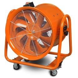 Ventilatore portatile mv 50 - 1100 w