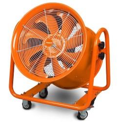 Ventilatore portatile mv 60 - 2000 w